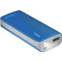PRIMO Power bank 4400 mAh Blue TRUST