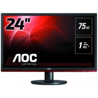 G2460VQ6 24 FHD 1ms gaming monitor AOC