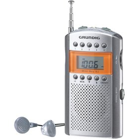 Mini (Boy) 62 RADIO GRUNDIG
