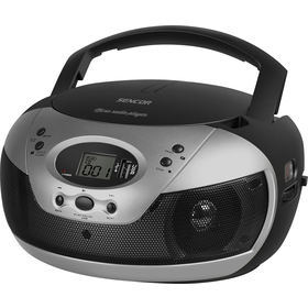 SPT 229 B RADIO S CD/MP3/USB SENCOR