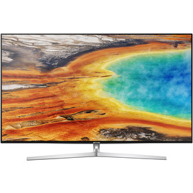 UE49MU8002 LED ULTRA HD LCD TV SAMSUNG