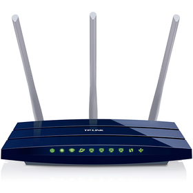 TL-WR1043ND WiFi router N450 USB TP-LINK