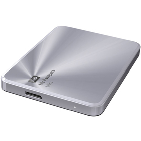 HDD 1TB USB3.0 Passport ULTRA METAL WD