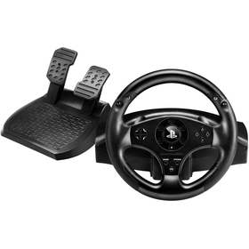 Volant T80 RS pro PS3/4 THRUSTMASTER