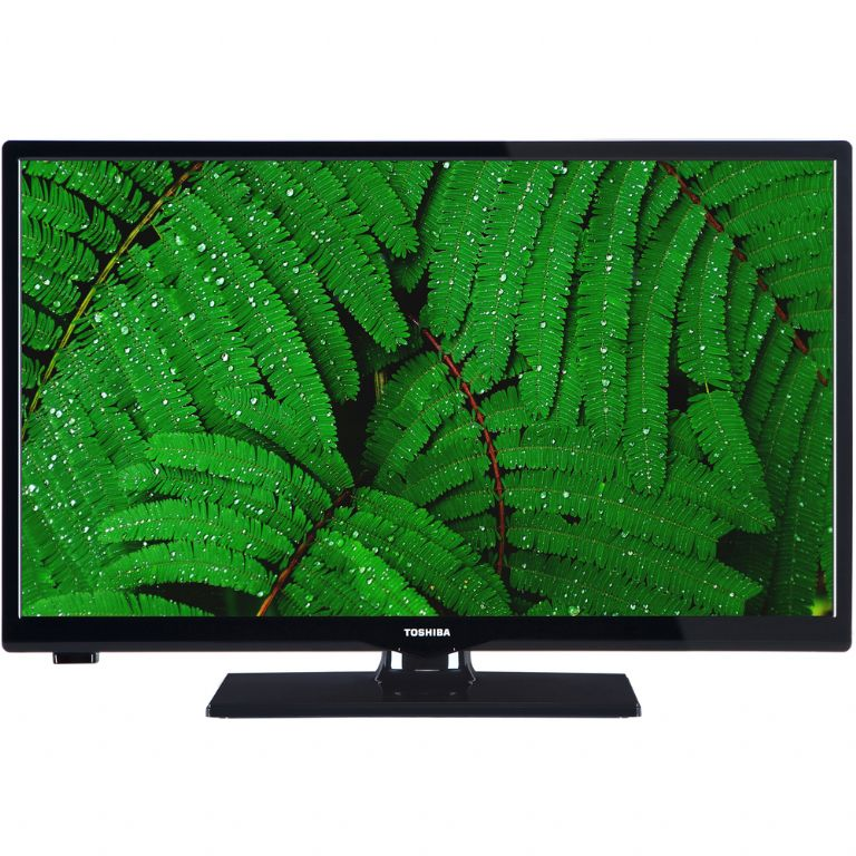 TV LED do 24""
